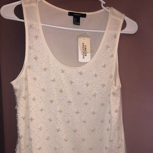 FOREVER 21 Tank Top Blouse NWT
